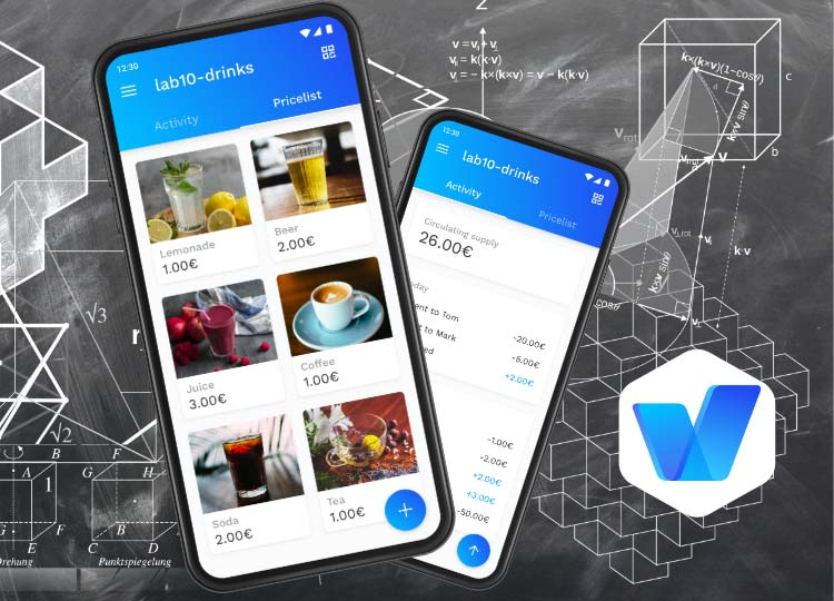 Introducing Vallet, a voucher wallet for self-service cash registers
