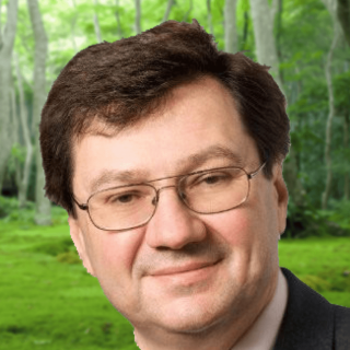 Prof. Dr. Alfred Taudes