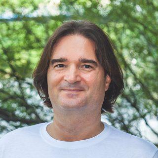 Dr. David Forstenlechner