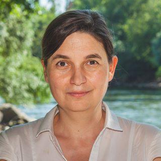 Sandra Zitz